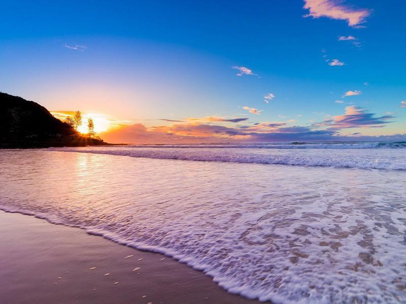 Photographer:web | auroville beach