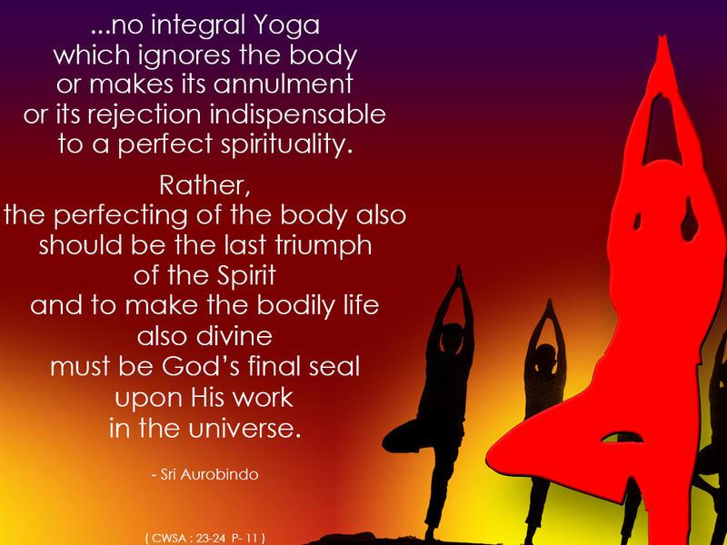 Photographer:web   Integral Yoga
