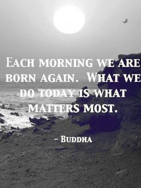 Photographer:web | Each Day.....Buddha