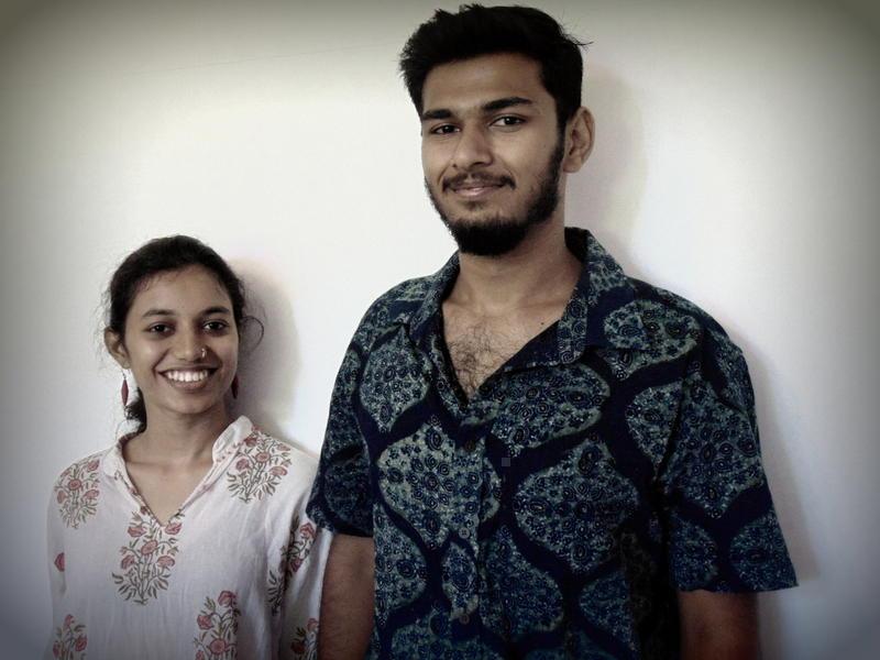 Photographer:Vida | how it was to be raised in Sri Aurobindo schools