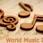 <b>Classical Choice for World Music Day</b>