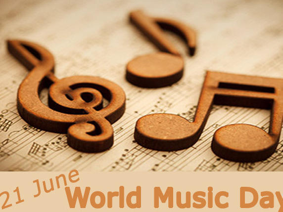 Photographer:web | Happy World Music Day with classics