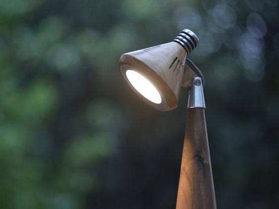 Photographer:web | Keri Smart Lamps