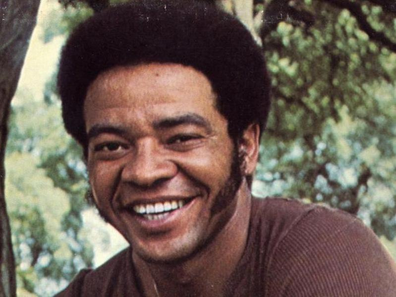 Photographer:web | in early days - Bill Withers