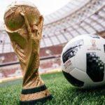 <b>VOX POP on World Cup FIFA 2018</b>