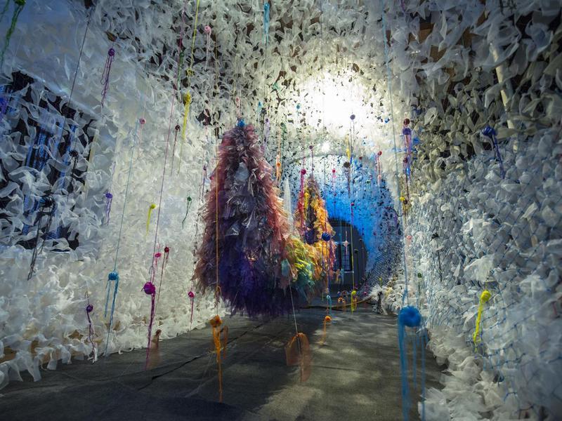 Photographer:Kochi Muziris Biennale Foundation | Insha Manzoor, Pepper House Residency May-June 2018