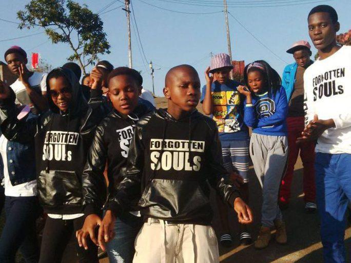 Photographer:web | The Gqom Generation of Durban