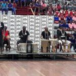 <b>Sengenya, Isukuti, Eunoto, Ngoma - traditional dances celebrating life</b>