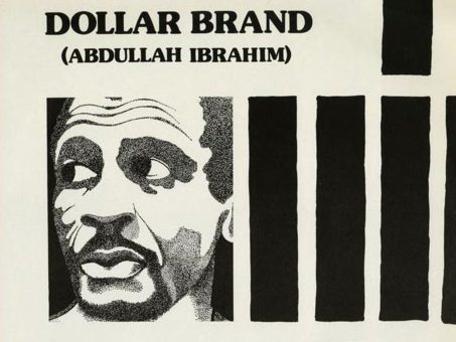 Photographer:web   Dollar Brand - Abdullah Ibrahim