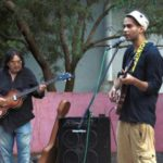 <b>Kalbhumi Goes Live - Dhani Muniz Band was the Center Piece of the Music Fair</b>