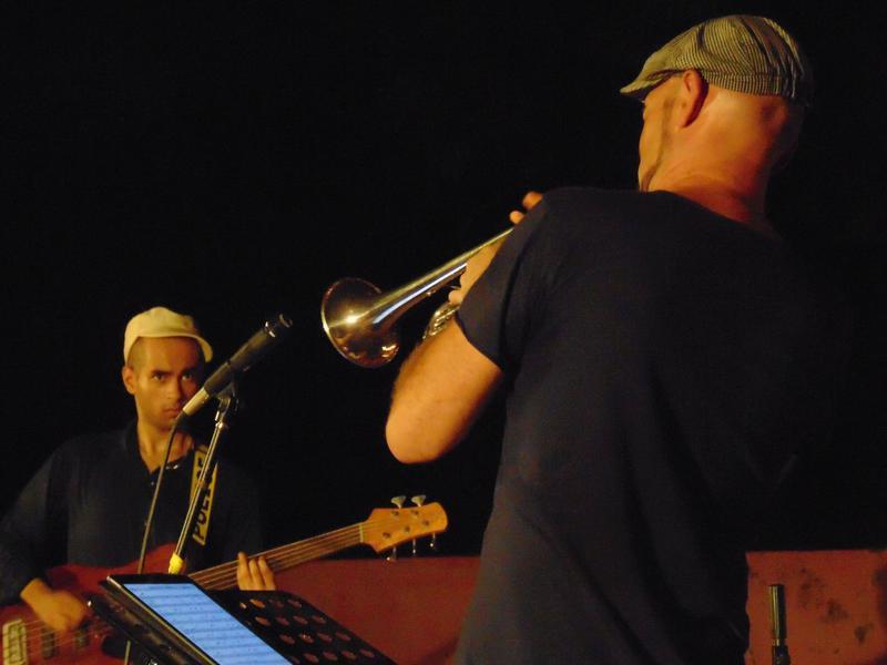 Photographer:Christabel | Eddie Jazz Trio