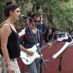 <b>Kalabhumi Goes Live – Soul Cypher an Auroville Grown Original Music Band</b>