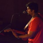 <b>Kalabhumi Goes Live - Thermal and A Quarter, Indian rock band</b>