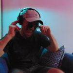 <b>Auroville Underground Music (Promo) - Interview with Jesse</b>