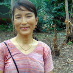 <b>Blessings(Pooja) for North East Asian Pavilion</b>
