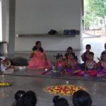 <b>Carnatic Satsang on Krishna Jayanti</b>