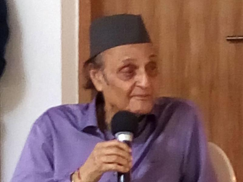 Photographer:Maryliz | Dr. Karan Singh