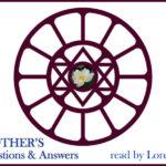 <b>Mother's Q & A, 24/10/56</b>