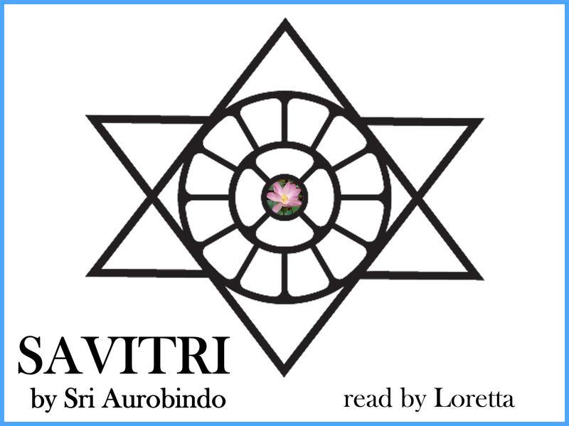 Photographer:Lorettqa | Mother's ymbol In Sri Aurobindo's Symbol - Designed By Mot