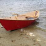 <b>Jenny's Boat</b>