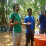 <b>World Clean Up Day 2018 in Auroville was a Hugh Success</b>