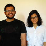 <b>Avdhi and Akshay on Internship and Auroville</b>