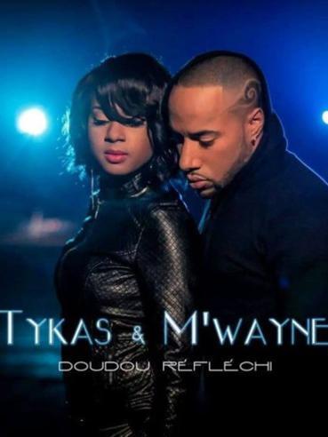Photographer:web | Tykas et M'wayne