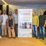 <b>Auroville Pre-Opens the First Ever Pondicherry International Film Festival</b>