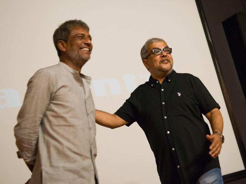Photographer:Marco Saroldi | Soukarya Ghoshal and Abhishek Sinha