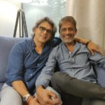 <b>A Chat with the Leading Actor, and Producer of Mukti Bhawan</b>