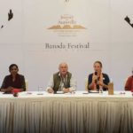 <b>Celebrations in Baroda for Auroville's 50th Anniversary - Part 3</b>