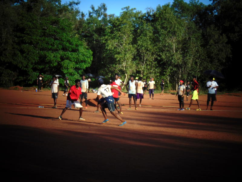 Photographer:Tahereh | frisbee game