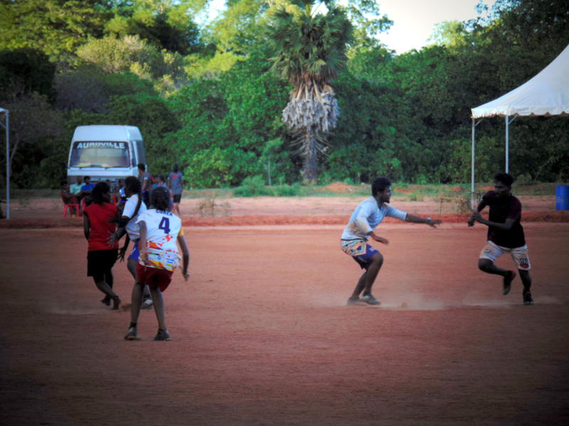 Photographer:Tahereh | frisbee as dynamic sport, requesting stamina from players