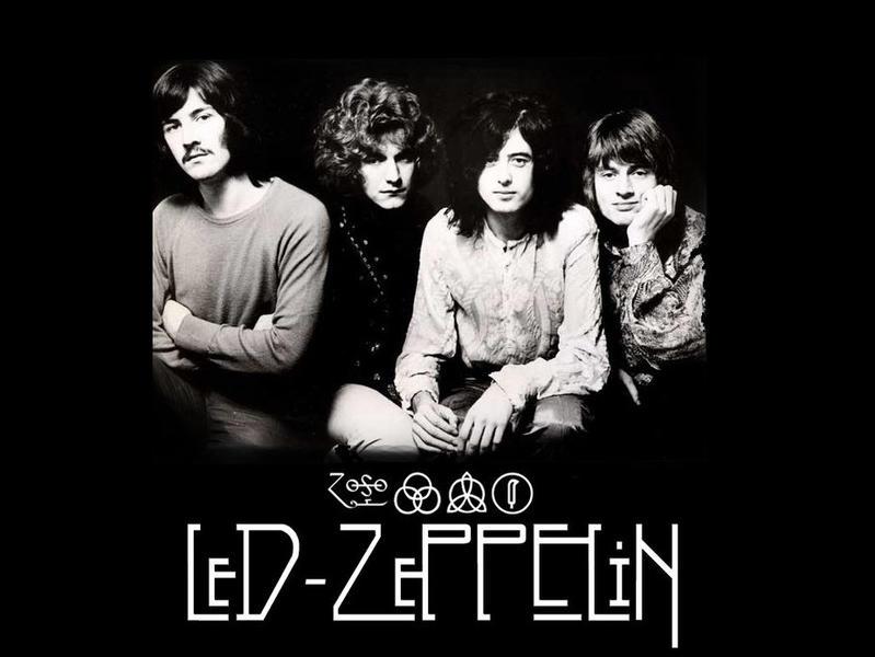 Photographer:web | Led Zeppelin