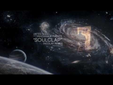 Photographer:web   United Soul f. Phonte  & YahZarah - Soulclap