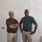 <b>A Conversation with Carel and Ranjith from the Working Committee</b>