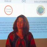 <b>Exploring the Global Ecovillage Network, Talk by Kosha Jouber at Humascapes</b>