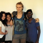 <b>First Insights on Auroville Gap Year Programme</b>