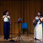 <b>'Voice That Touches Your Heart' - Concert with Christabel and Friends</b>
