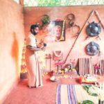 <b>The Realms of The Ancient Martial Art 'Kalaripayattu'</b>
