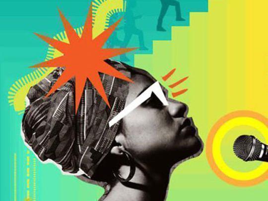 Photographer:web | Kenyan music