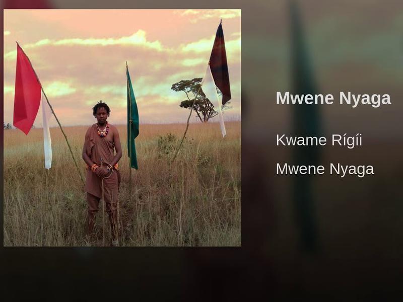 Photographer:web | Mwene Nyaga - Kwame Rígíi