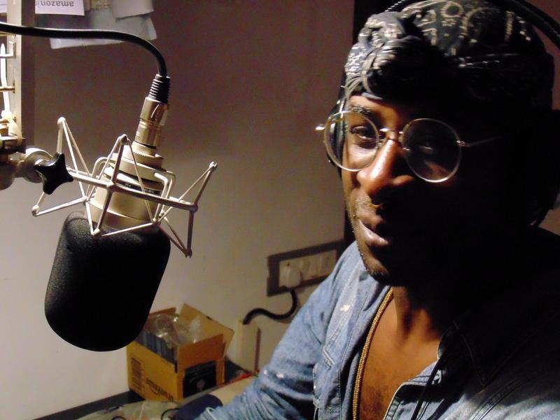 Photographer:Shameeka | Keivyn Graves - as bonus track , unreleased track