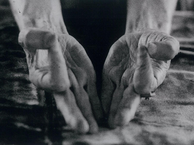 Photographer:Ashram Archives - The Mother's Mudra  |