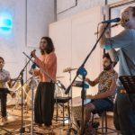 <b>Kalabhumi Goes Live - Rumba Plays Fusion Flamenco</b>