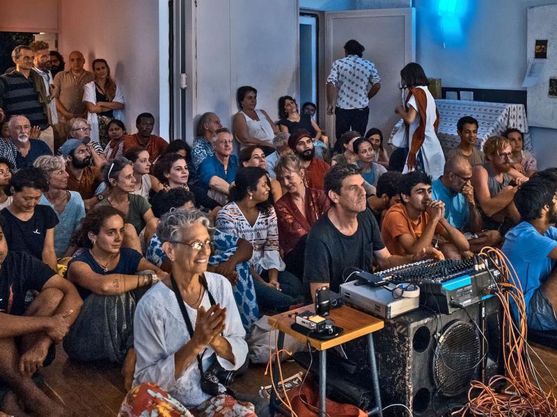 Photographer:Piero Cefaloni | The audience