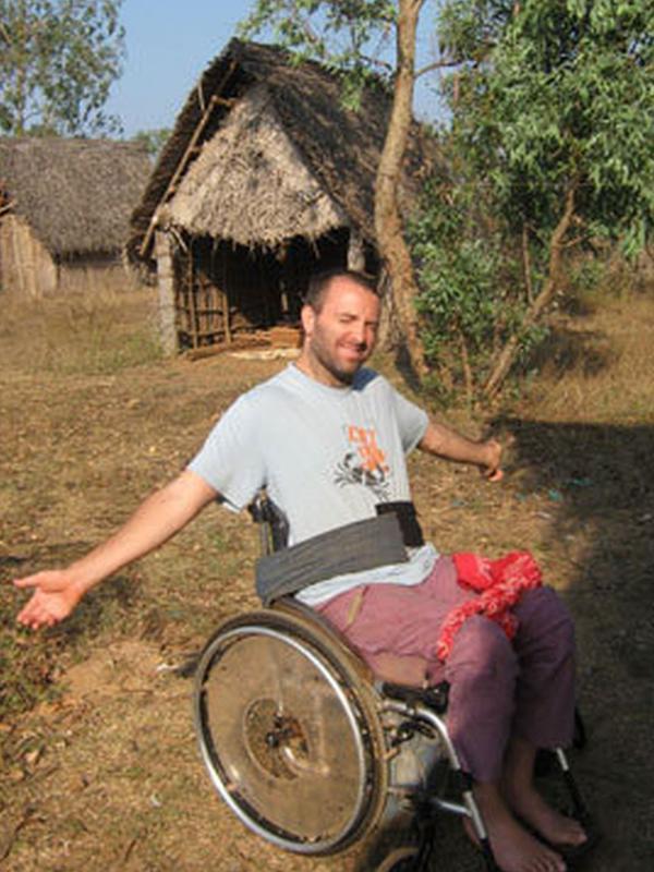 Photographer:Accessible Auroville Web | Auroville Guest