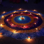 <b>Diwali Celebrations at Bharat Nivas</b>