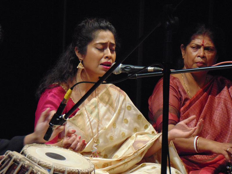 Photographer:Nelson   Sohini Mojumdar and Sanghita Mojumdar