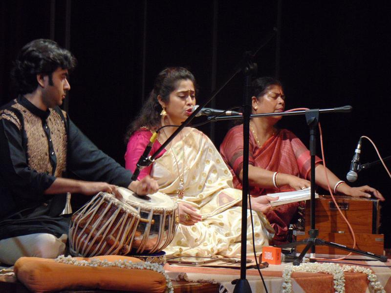 Photographer:Nelson   Arindam Chakravarty, Sohini Mojumdar and Arindam Chakravarty